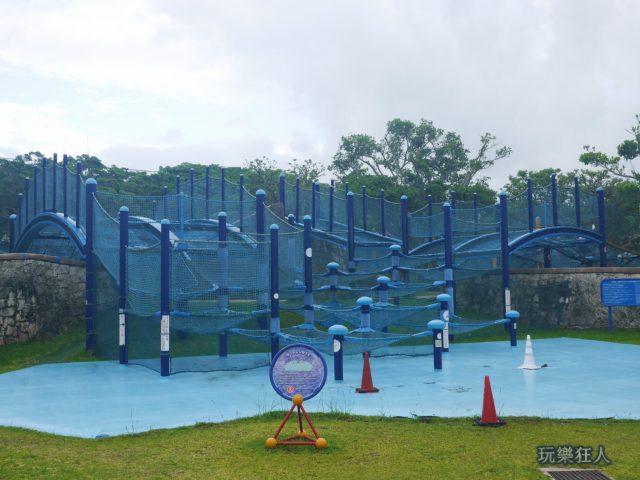 『海洋博公園』兒童樂園-黑潮區