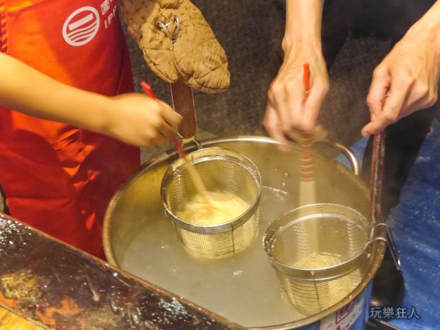 『一風堂兒童廚房』- 煮拉麵